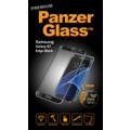 PanzerGlass Displayschutz PREMIUM für Samsung Galaxy S7 Edge Black