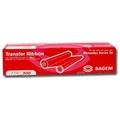 Sagem Thermotransferrolle TTR300 (ca 140 Seiten)