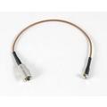 Option FME Antennenadapter für Globetrotter GPRS PC Card