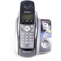 Panasonic KX-TCD220GF, silber-blau