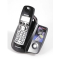 Panasonic KX-TCD220GT, titan-schwarz