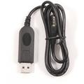 USB-Datenkabel inkl. Software für TCM Klapp Han...