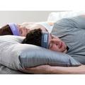AcousticSheep Stirnband Stereo Kopfhörer SleepPhones, schwarz