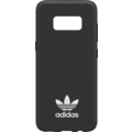 adidas Originals Moulded TPU Case for Galaxy S8 black/white