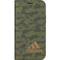 adidas SP Folio Grip Case Camo FW19 for iPhone 11 Pro tech olive