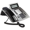 Agfeo Systemtelefon ST 22 IP, silber