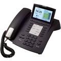 Agfeo Systemtelefon ST 45 AB, schwarz