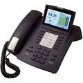 Agfeo Systemtelefon ST 45 IP-Version, schwarz