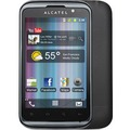 Alcatel onetouch 991D SMART, deep black