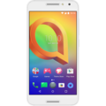 Image of Alcatel A3 Smartphone (12,7 cm (5 Zoll) Display, 16 GB Speicher, Android 6.0) weiß