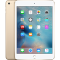 Apple iPad mini 4 WiFi + LTE, 128 GB, gold (Apple Sim)