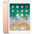 Apple iPad 6. Generation 2018 Wi-Fi 128GB, Gold