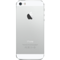 Apple iPhone 5s, 16GB, silver