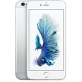 Apple iPhone 6s Plus, 128GB, silver