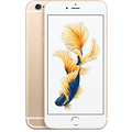Apple iPhone 6S Plus, 32GB, gold