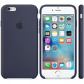 Apple iPhone 6s Silicone Case, mitternachtsblau