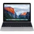 "Image of Apple MacBook, 12"" mit Retina Display, Intel Dual-Core M3 1,2 GHz, 512 GB SSD, 8 GB RAM, 2016, Space Grau"