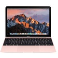 Image of MacBook 12 (Modell 2017) - 1.2 GHz Dual-Core m3 - 8 GB - 256 GB SSD - roségold