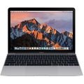 "Apple MacBook 12"" (Modell 2017) - 1.2 GHz Dual-Core m3 - 8 GB - 256 GB SSD - spacegrau"
