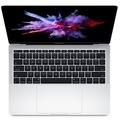 "Apple MacBook Pro 13"" (Modell 2017) - 2.3 GHz Dual-Core i5 - 8 GB - 128 GB SSD - silber"