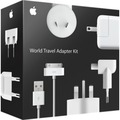 Apple Reise-Adapter Kit f�r iPhone/iPod/iPad