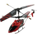 Beewi Bluetooth Helicopter Storm Bee (Apple), rot