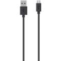Belkin MixIt Micro-USB auf USB-A Datenkabel - 3.00m - Schwarz
