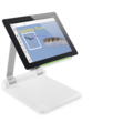 Belkin Uni Portable Tablet Stage (Präsenter) für Tablets bis 10""