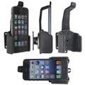 Brodit Handyhalter mit Kugelgelenk und Sicherheitsklemme für iPhone 5/5S/SE