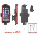 Brodit Apple iPhone 6 KFZ-/Autohalterung für Kabelbefestigung