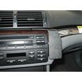 Brodit ProClip - BMW 3er Compact Baujahr 2001-2007 (Montage rechts)
