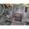ProClip - VW Crafter Baujahr 2007-2016 (extra s...