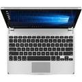 BRYDGE  Aluminum Bluetooth Tastatur, Microsoft Surface Pro 3/4/5/6 , silber, BRY7001G