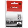 Canon Schwarztintentank mit Tinte PG-40