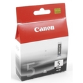 Canon PGI-5BK Tintentank schwarz/black f.Pixma MP500/MP800