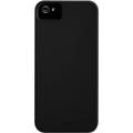 case-mate barely there für iPhone 5/5S/SE, schwarz