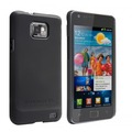 case-mate barely there f�r Samsung i9100 Galaxy S2, schwarz
