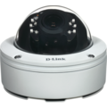 Outdoor Fixed Dome IR PoE Full HD 5MP IP Cam - ...