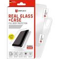 Displex Real Glass + Case iPhone 11 01147