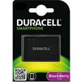 Duracell Akku BlackBerry F-S1 1200mAh