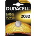 Duracell DL 2032 Electronics