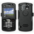 Eixo Alucase schwarz für Blackberry Pearl 8100