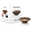 Fibaro The Button - Z-Wave - braun