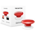 Fibaro The Button - Z-Wave - rot