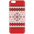 Case Ugly Xmas Sweater for iPhone 6/6s rot fuer...