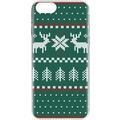 Case Ugly Xmas Sweater for iPhone 7 grün fuer A...