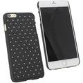 Hardcover Diamond schwarz für Apple iPhone 6+/6s+ fuer Apple iPh bei Telefon.de
