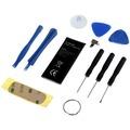 Helos Akku, Li-Polymer 1440 mAh fuer Apple iPho...