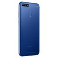 Honor 7A, blau
