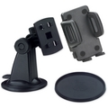 HR Auto-Comfort Handy-Universalhalter inkl. Haftsauger-System Global 2